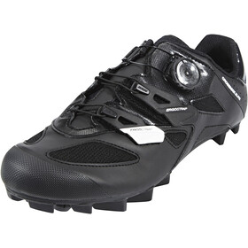 Mavic Crossmax Elite Schoenen Heren, black/black/black